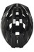 UVEX i-vo c Helmet black-dark silver